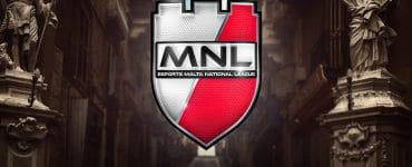 Eden Esports Malta National League Season 3
