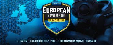 European Development Championship EDC - Everything You Need To Know
