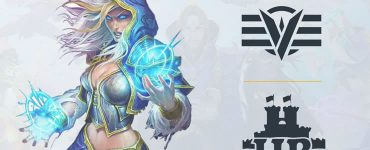 Eversio's State In The HouseRivalries Hearthstone Event