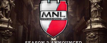 CS:GO Malta National League Season 2 Announced!