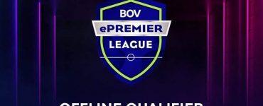 The BOV ePremier League 2021 Offline Qualifier