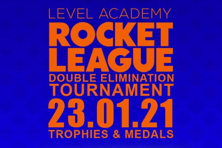 The SAFE Series: Rocket League Tournament