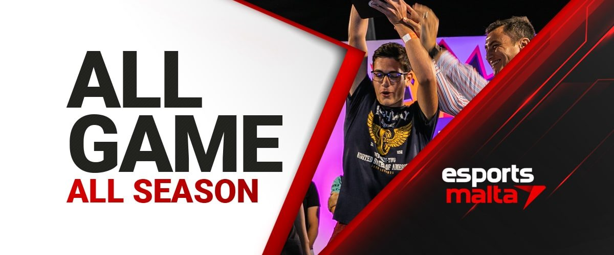 All Game All Season Cover