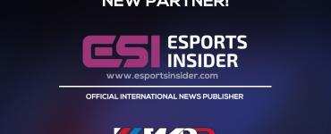 World Pro Racing Partner Up With Esports Insider