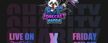 Forecast Panda hosting Fundraiser for WWF