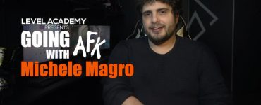 Going AFK with Michele Magro; Episode 5