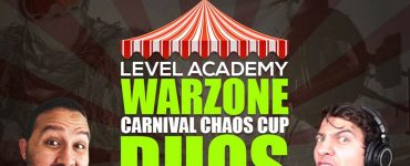 The Level Academy Carnival Chaos Cup