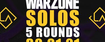 The Level Academy Warzone Solos