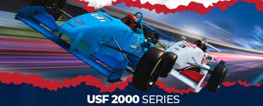 WPR USF2000 Series Announced