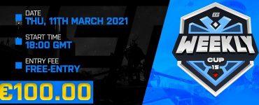 Project Eversio grab 2nd at EEG 2v2 Kill Race Tournament