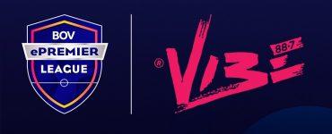 BOV ePremier League Partner With Vibe FM