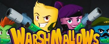 Level Academy announce Warshmallows event