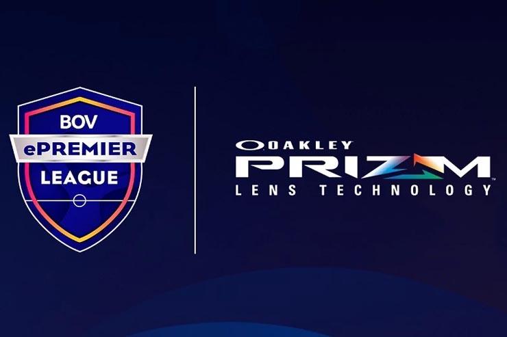 BOV ePremier League Partnering With Oakley