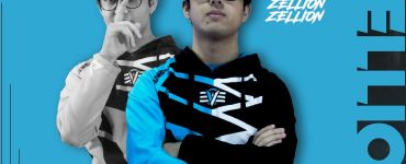 Project Eversio Adding Zelli0n As Final Warzone Member