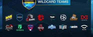 EDC Season 3 Wildcard Event Announced