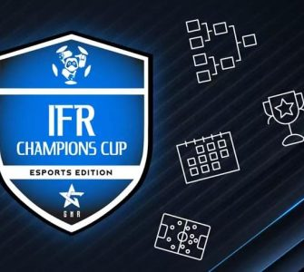 The IFR Champions Cup: Esports Edition