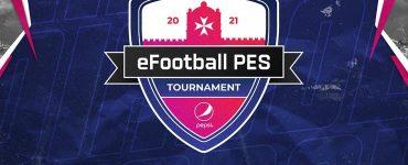 The Pepsi eFootball PES Tournament 2021