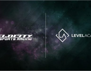 Press Release Level Academy Announce Partnership With Velocity Esports Racing