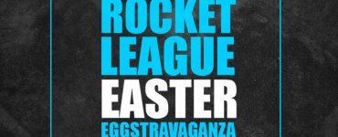 Ecskdee win Easter Eggstravaganza Rocket League Tournament