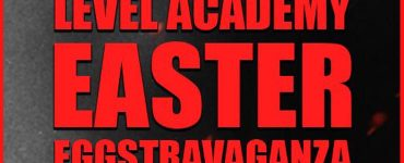 The Level Academy Easter Eggstravaganza