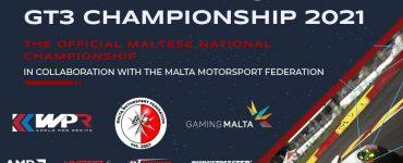 Malta National GT3 Championship announced