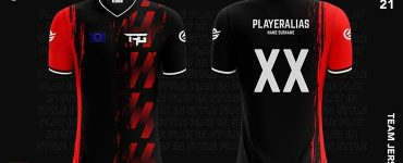 Team Tragedy Unveil Rebrand and Jersey