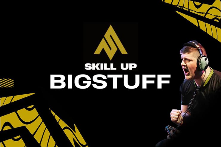 BigStuff Joining SkillUp Heading Into FIFA 22 Season