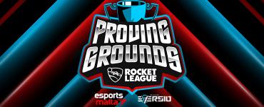 EXEM Proving Grounds Rocket League #2 Announced