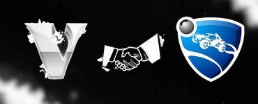 Valk Alliance Entering Rocket League
