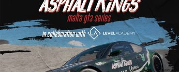 The Asphalt Kings - Malta Gt3 Series