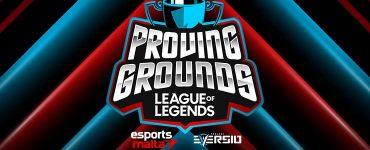 EXEM Proving Grounds League of Legends #1