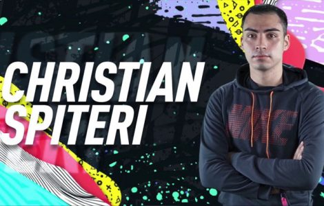 Christian Spiteri Retires From Competitive FIFA