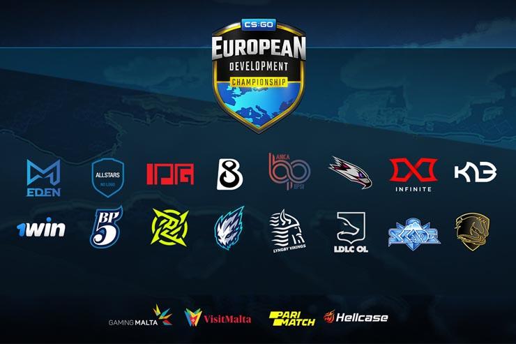 EDC Season 5 Participants announced
