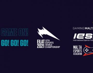 Malta National Team For IESF World Championships